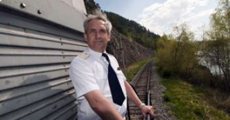 25 Years of Experience on the Trans-Siberian Railway